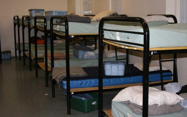 Workers hostel